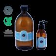 Ajurvedinis masažinis aliejus RELAXING OIL /1000ML /150ML