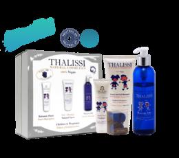 Rinkinys kūdikių odos priežiūrai THALISSI BABY