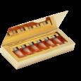 Anticeliulitinis preparatas MARINE ACTIF /10ML /DĖŽUTĖ(6VNT)