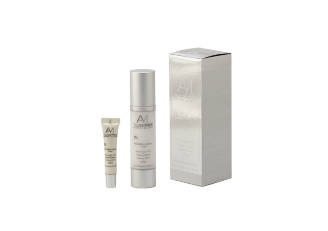 Veido kremas su hialuronu Meso Hyaluronic Cream